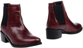 Eye Ankle boots - Item 11284713GH