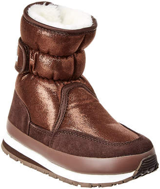 Rubber Duck Snowjogger Boot