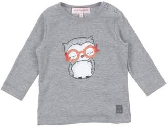 Lili Gaufrette T-shirts - Item 37925451AT