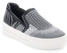 Ash Jeday Slip-On Platform Sneakers