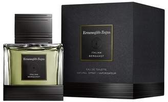Ermenegildo Zegna Essenze Italian Bergamot Eau De Toilette 75ml