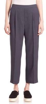Vince Silk Blend Lounge Pants