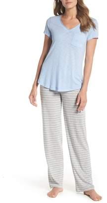 PJ Salvage I Heart Sleep Pajamas