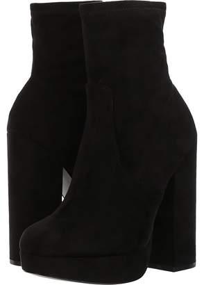 Steve Madden Stardust Women's Dress Zip Boots