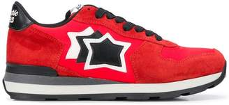 Atlantic Stars Vega lace-up sneakers