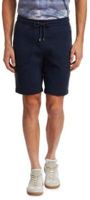 Saks Fifth Avenue COLLECTION Scuba Track Shorts