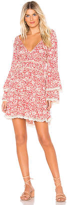 Free People Kristall Mini Dress