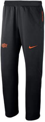 Nike Men's Oklahoma State Cowboys Therma-Fit Pants
