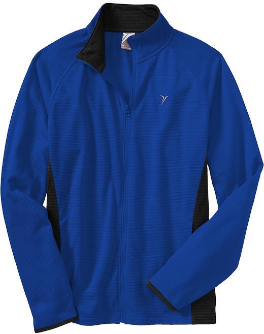 Old Navy Men's Active by Waffle-Knit Jackets