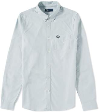 Fred Perry Authentic Classic Oxford Shirt