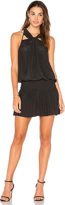 RAMY BROOK Fiona Dress in Black $365 thestylecure.com