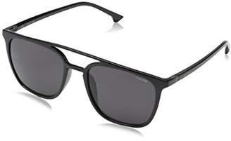 Police Sunglasses Men's Jungle 3 SPL366 Sunglasses,One Size