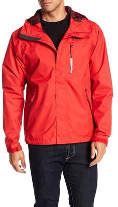Helly Hansen Vancouver Packable Rain Jacket