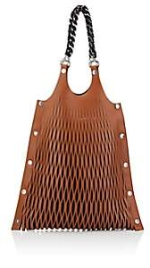 Sonia Rykiel Women's Le Baltard Large Leather Tote Bag - Brown