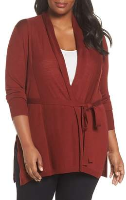 Sejour Shawl Collar Cardigan