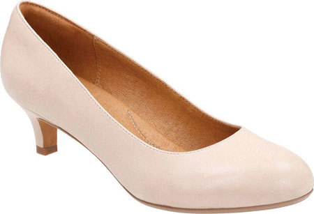 Clarks Women's Clarks Heavenly Shine Kitten Heel Pump
