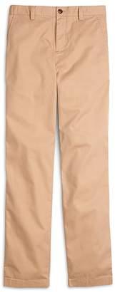 Brooks Brothers Boys' Chino Pants - Little Kid, Big Kid