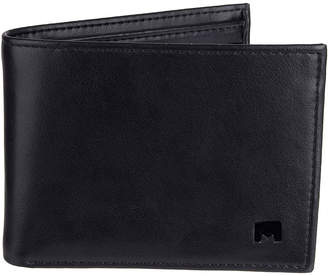 COLLECTION Collection by Michael Strahan Bifold Slimfold Wallet