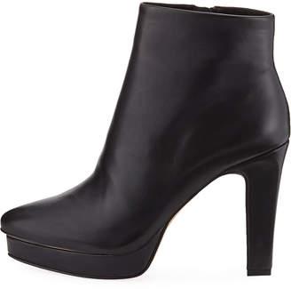 Karl Lagerfeld Paris Millie Platform Booties