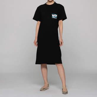 Kenzo (ケンゾー) - Kenzo Midi Dress With Pocket
