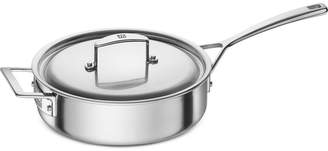 Zwilling J.A. Henckels Zwilling Aurora 3-Qt. Saute Pan with Lid
