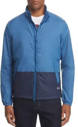 Barbour Bollen Color-Block Jacket