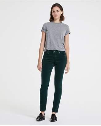 AG Jeans The Prima - Sulfur Verdant