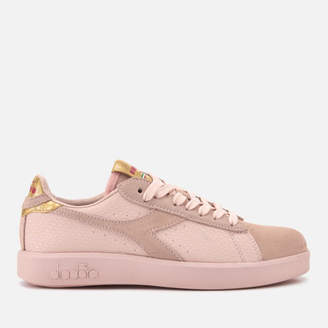 Diadora Women's Game Wide Trainers