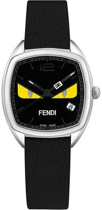 Fendi Timepieces Momento Fendi Bugs Cushion 31.5X32mm - F222031611D1 Watches