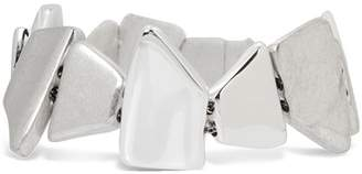 Robert Lee Morris Soho Geometric Bead Bracelet