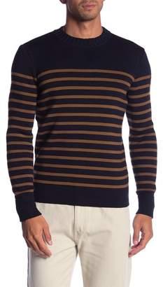 Belstaff Gaynesford Stripe Pullover