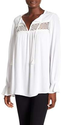 Show Me Your Mumu Lily Grace Bell Sleeve Tunic
