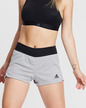 adidas 2-in-1 Soft Shorts