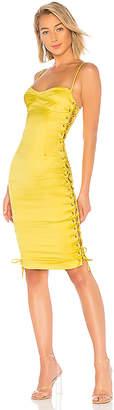 NBD Jasmine Midi Dress