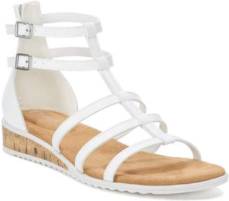 Chaps Olena Women's Gladiator Sandals