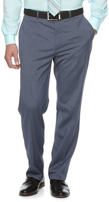 Van Heusen Men's Flex Slim-Fit Stretch Suit Pants