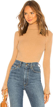 Lovers + Friends Viola Rib Sweater