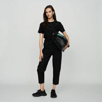 Maje Studded Tshirt