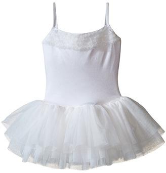 Bloch Kids - Camisole Tutu Dress with Ruffles Girl's Dress $33 thestylecure.com
