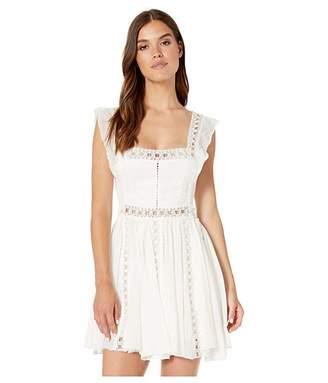 Free People Verona Dress