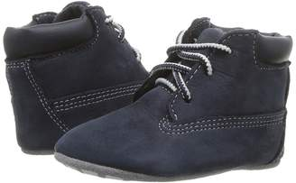 Timberland Kids Crib Bootie with Hat Kid's Shoes