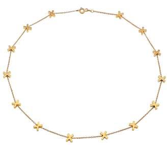Established X Chain Necklace