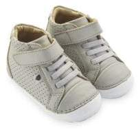 Old Soles Baby's& Toddler's Pave Cheer Leather Snearkers