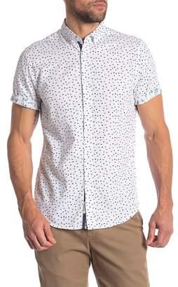 Heritage Paisley Slim Fit Shirt