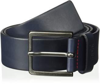 HUGO BOSS HUGO by Men's Gionios Italian Leather Belt