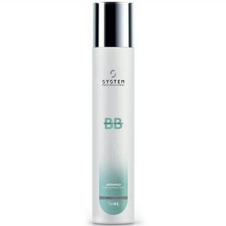 System Professional BB Aerohold Mousse 300ml