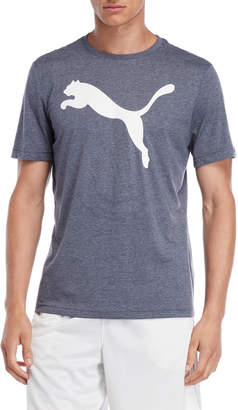 Puma Moisture Wicking Active Tee