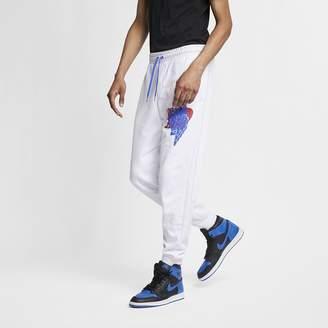 bbaa132d3bce Nike Men s Pants Jordan Jumpman Wings Classics