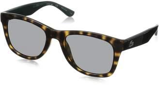 Lacoste Unisex L789S Rectangular Sunglasses