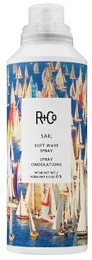 SpaceNK R and Co Sail Soft Wave Spray